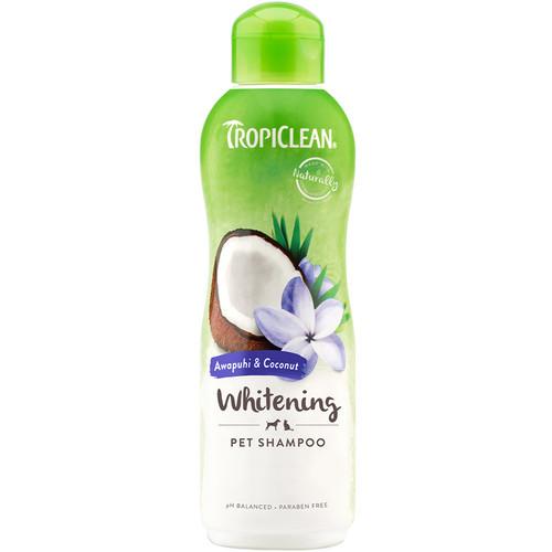Tropiclean Awapuhi & Coconut Shampoo