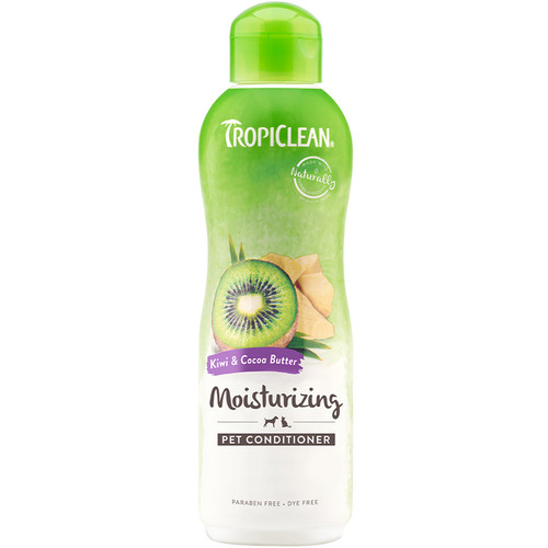 Tropiclean Kiwi & Cocoa butter conditioner