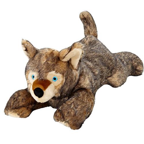 Lobo Wolf by Fluff & Tuff