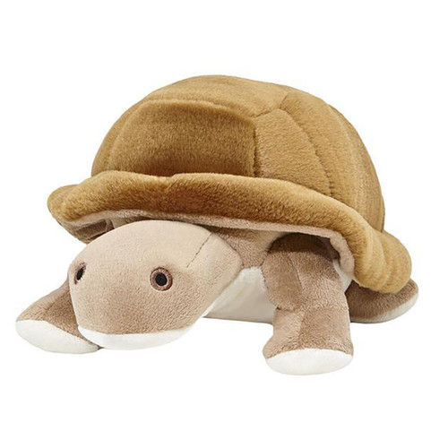 Fluff & Tuff Cedric Tortoise plush dog toy