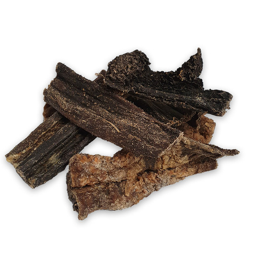 Buffalo Tripe Sticks Pack 500g at K9active Natural Dog Treats