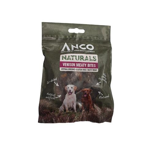 Anco Venison Meaty Bites