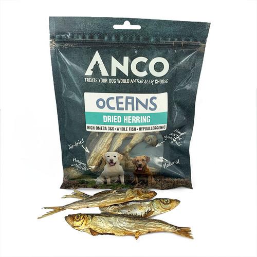 Anco Ocean Dried Herring bag