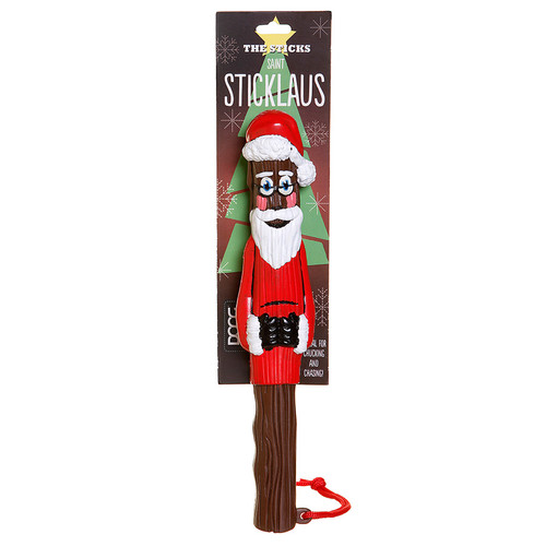 Saint Sticklaus Fetch Toy by DOOG