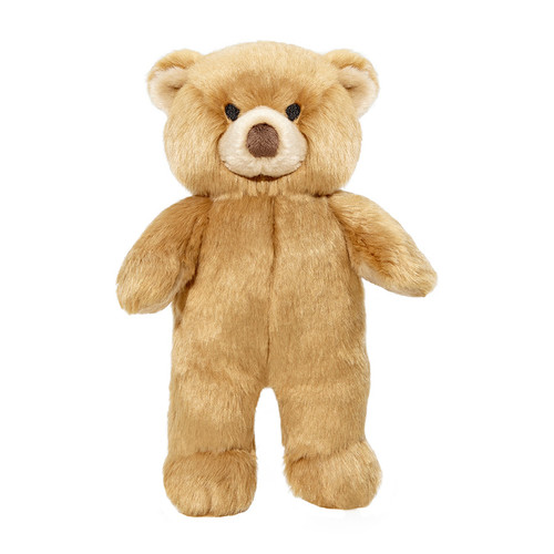Mr Honey Bear by Fluff & Tuff Front View