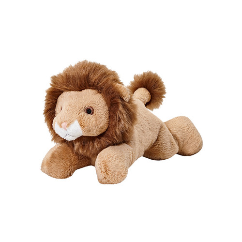 Leo the Lion by Fluff & Tuff Plush Dog Toy