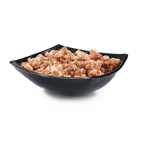 Rabbit Complete Mince by The RAW Factory. shown in a bowl