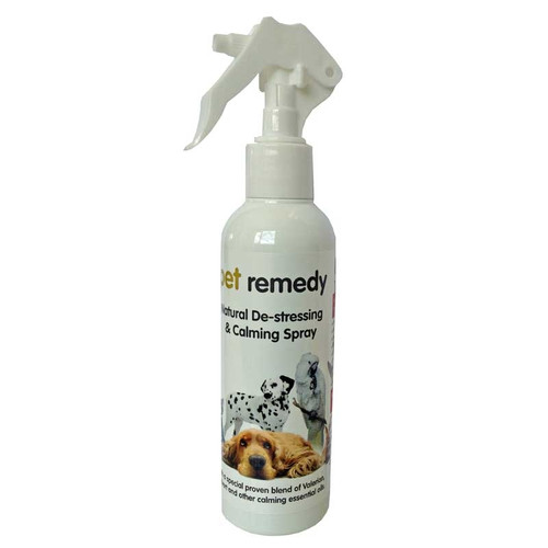 Pet Remedy De-Stress Spray