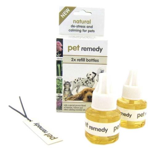 Pet Remedy De-Stress Diffuser Re-Fill