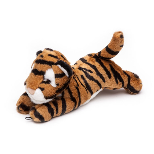 Boomer Tiger by Fluff and Tuff
