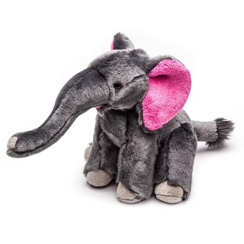 Edsel Elephant by Fluff & Tuff