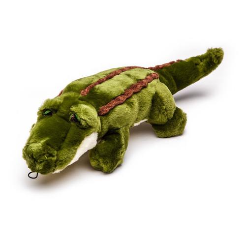 Georgia Alligator by Fluff and Tuff