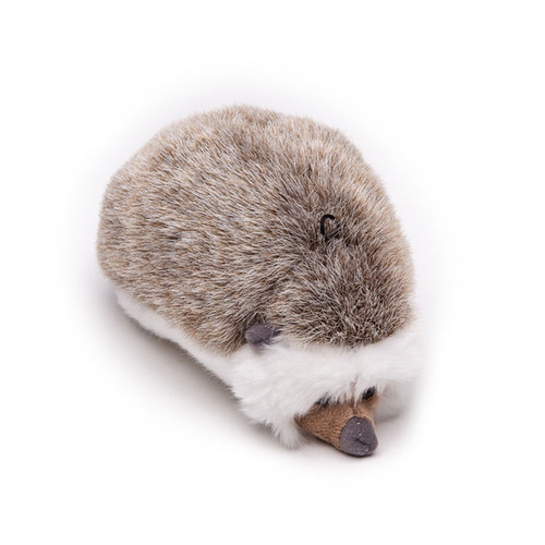 Harriet Hedgehog by Fluff and Tuff