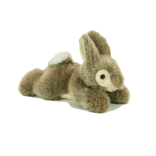 Walter Rabbit by Fluff and Tuff
