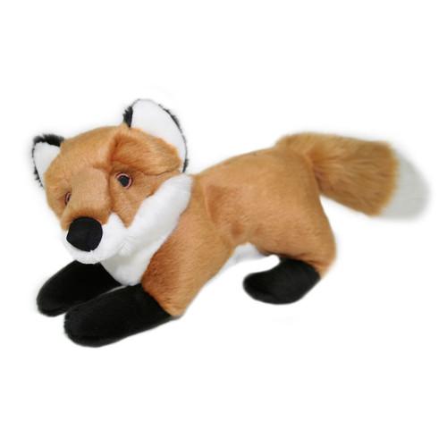 Hendrix Fox by Fluff and Tuff