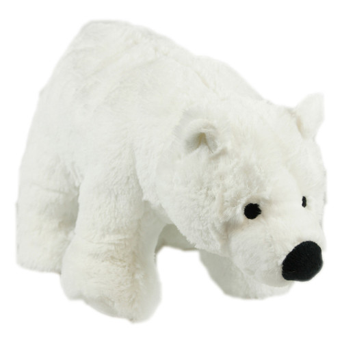 Perdita Polar Bear Snow Mate by Animal Instincts