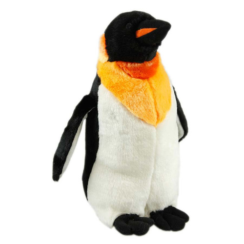 Animal Instincts Snow Mates Pedro Penguin Dog Toy
