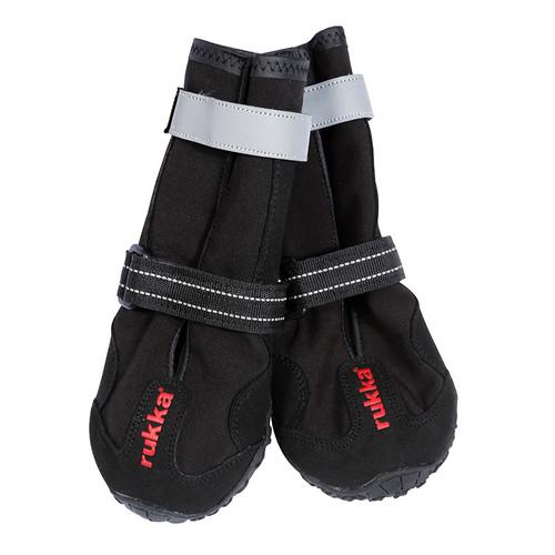 Rukka Proff Dog Boots set of 2 boots.