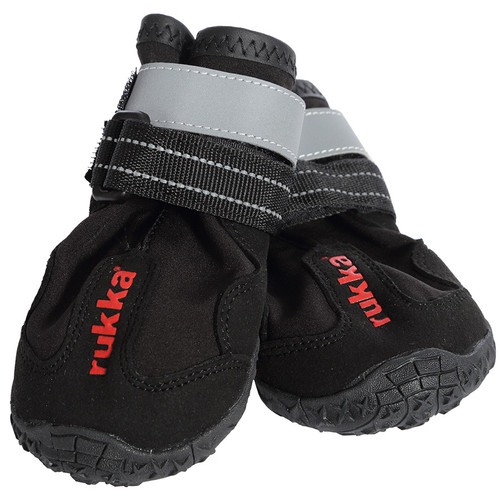 Proff dog Shoes by Rukka Pets.
