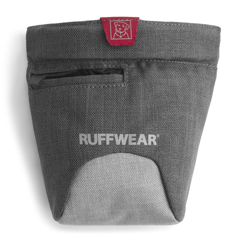 Ruffwear Treat trader. Waist Worn treat bag for dog training or walking