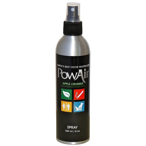 PowAir Spray Industrial strength odour neutraliser Apple Crumble