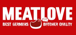 Meatlove Dog Food
