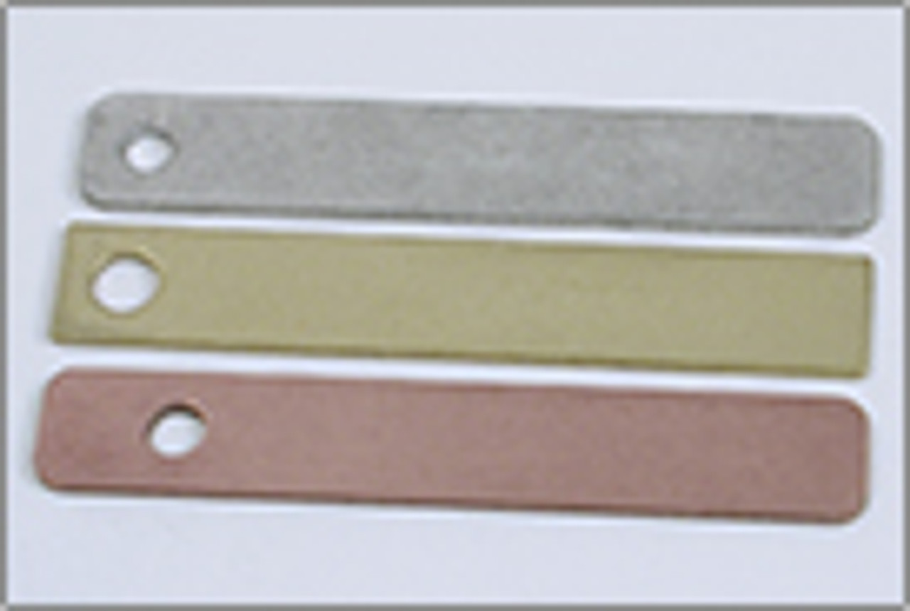 Carbon Steel Corrosion Coupon