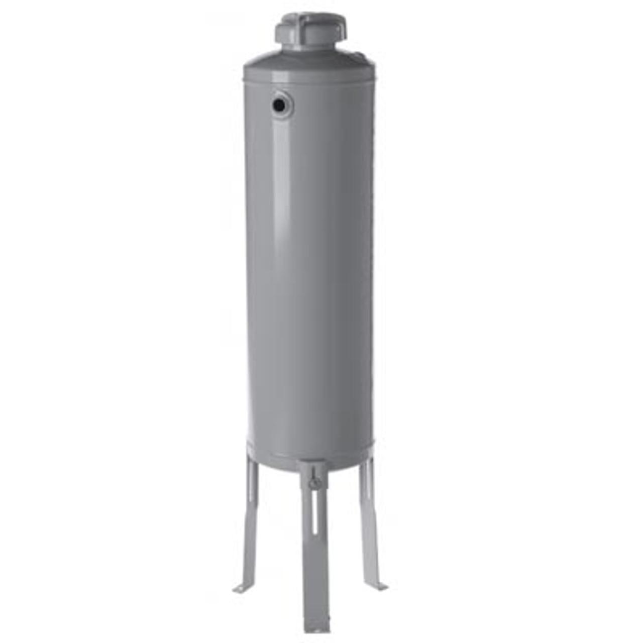 Vector FA-1200AL 10 Gallon Chemical Bypass Feeder With Adjustable Leg Set,  200 PSI, 200 F