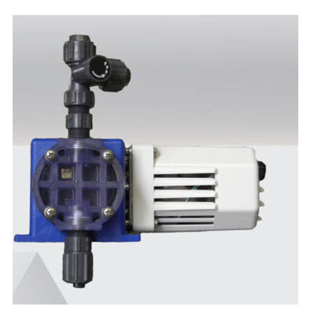 Chem-Tech Series 100 Pump by Pulsafeeder