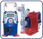 Industrial Pneumatic Diaphragm Pumps - Lutz Jesco, Pulsatron