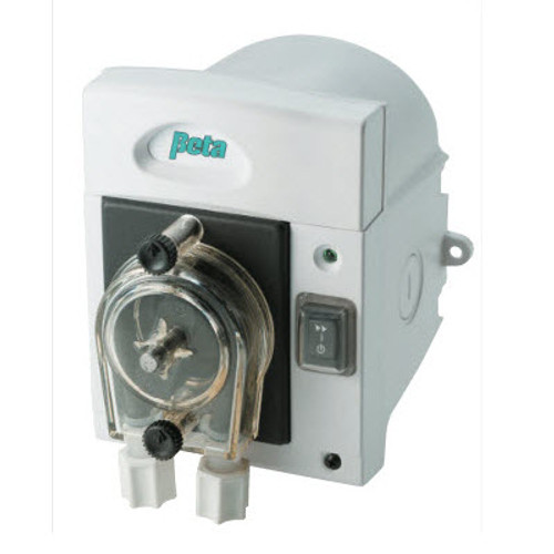 Beta Technology Prominent Chemical Metering Pumps | Dosing