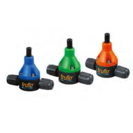 Back Pressure/Pressure Relief Valves