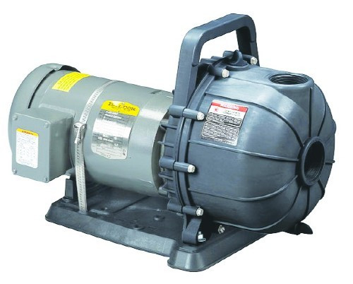 Serfilco Self Priming Horizontal Pumps