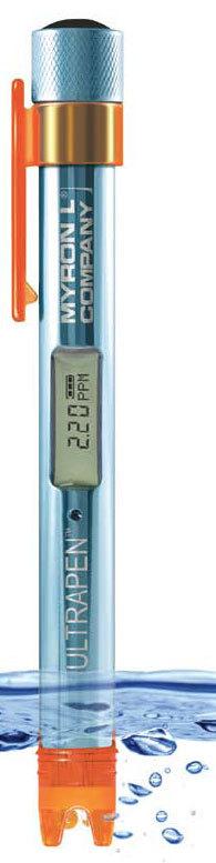 Chlorine Measurement