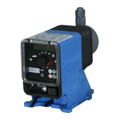 Pulsatron Pumps