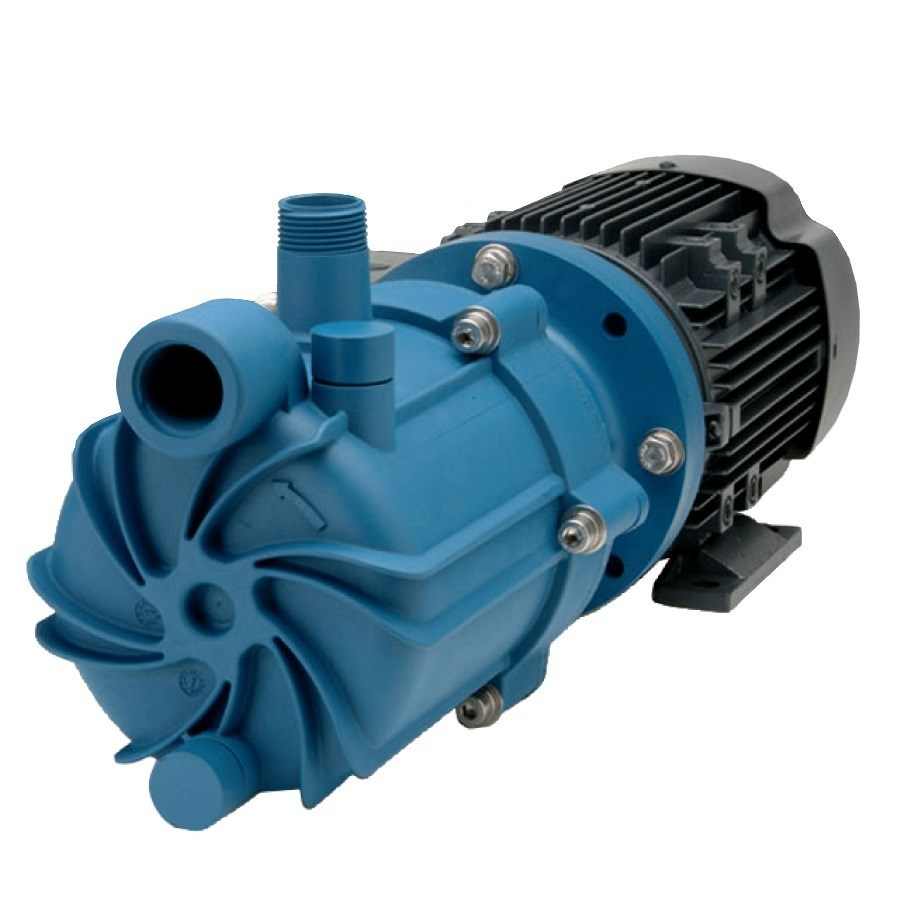 Serfilco Magnetic Coupled Pumps