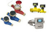 Flow Meters & Fittings
