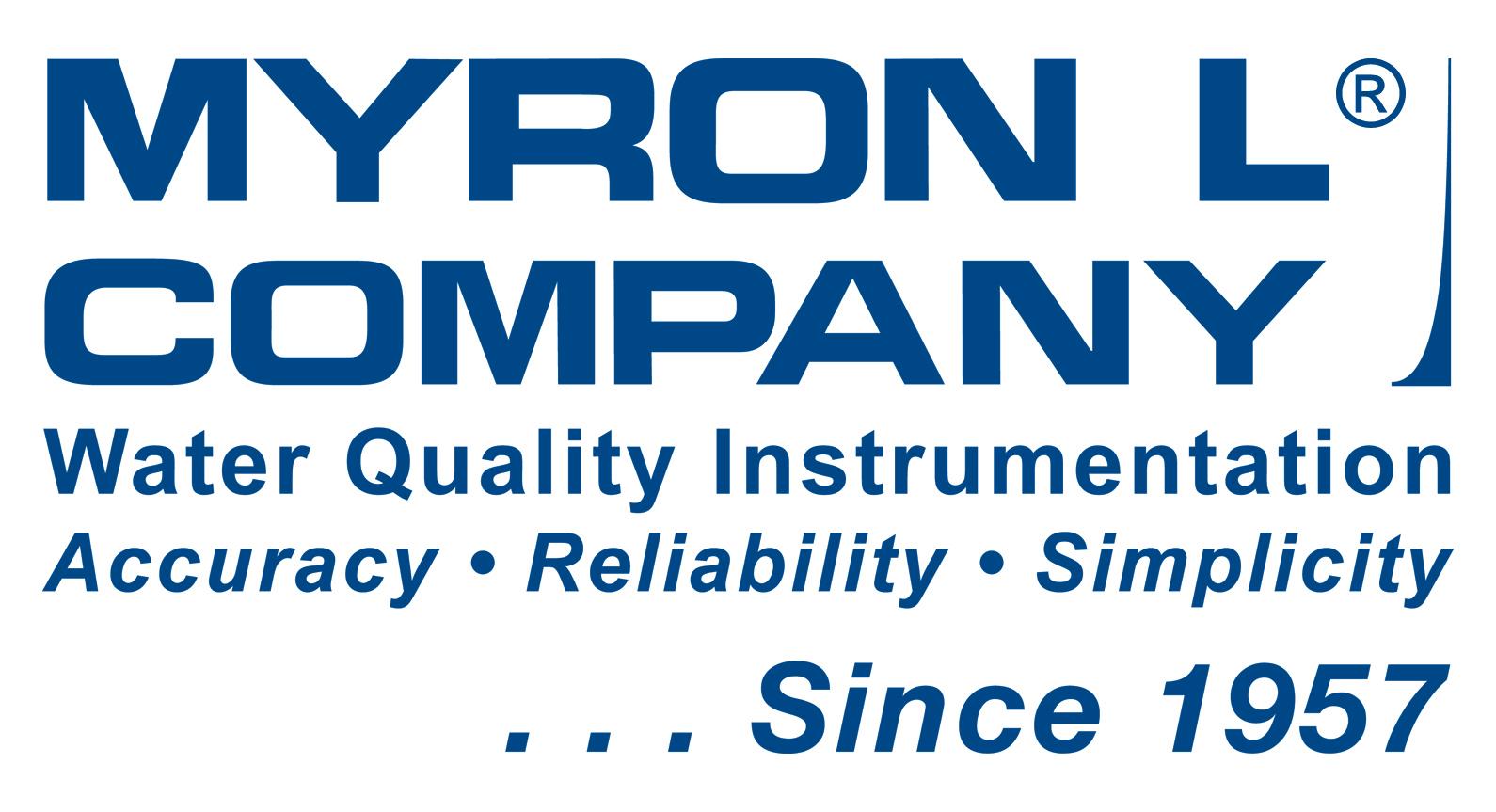Myron L Test Equipment