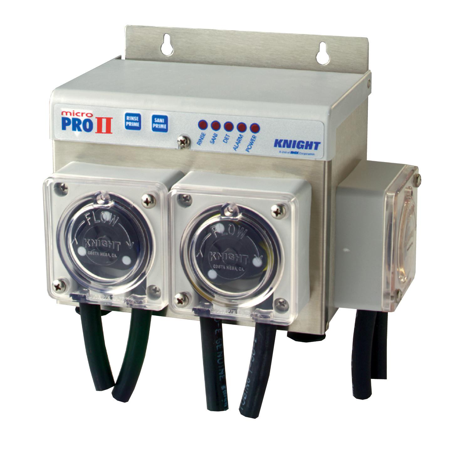 Micro Pro II