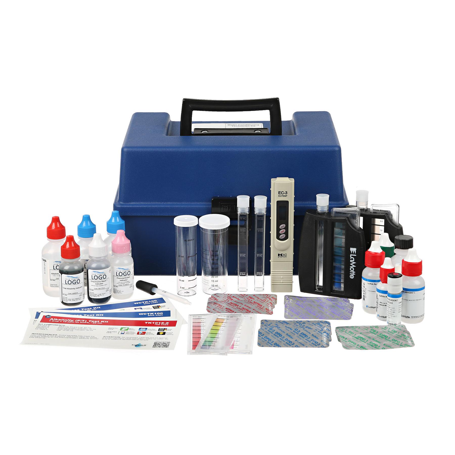 Chemical Test Kits