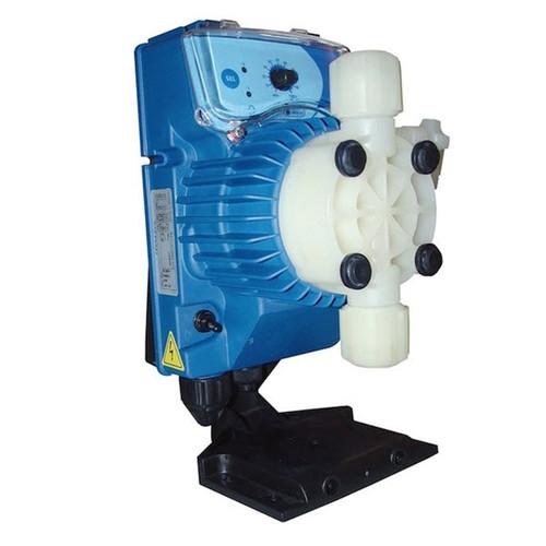 SEKO Tekna Evo AKL 803 Series Diaphragm Metering Pump, 5 28 to 14 27 GPH,  14 to 72 PSI, Low Level Input