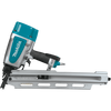 "Makita AN924 21º Full Round Head 3‑1/2"" Framing Nailer (088381857093)"