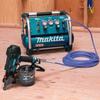 Makita Air Compressor 2.5 HP* High Pressure AC310H (088381096928)