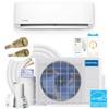 MrCool Mr Cool DIY 24K 24,000 BTU 20 SEER Mini Split AC MiniSplit DIY-24-HP-230B DIY241HP230B 810512033522