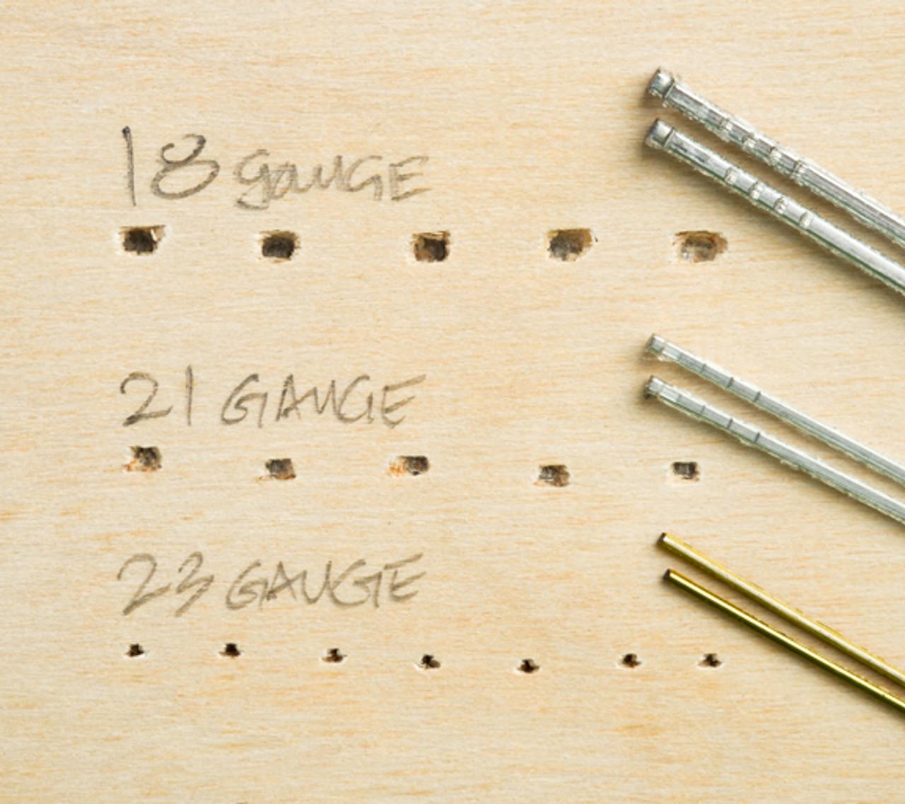 "Grex 21 Gauge 2"" Length Brad Nailer - H850LX"