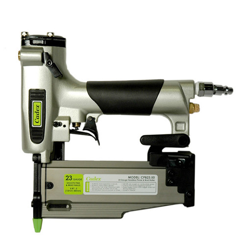 "Cadex 23 Gauge Pin / Brad Nailer - CPB23.50 ,  5/8"" – 2"""