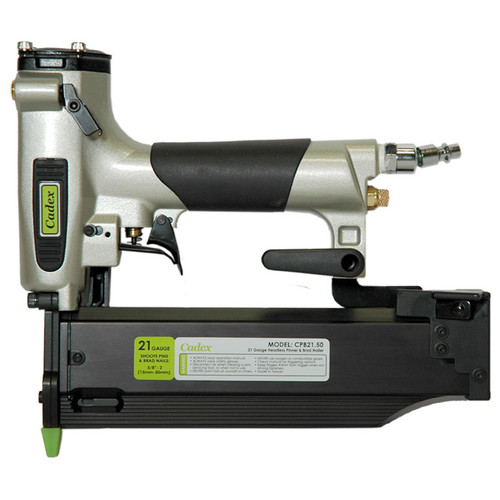 "Cadex 21 Gauge Pin / Brad Nailer - CPB21.50 ,  5/8"" – 2"""