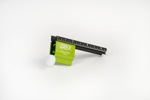 Grex Edge Guide for Grex 23-Gauge (Ga.) P635 P645 P645L P650 P650L Pinners -  FT230.1 (660292130290)
