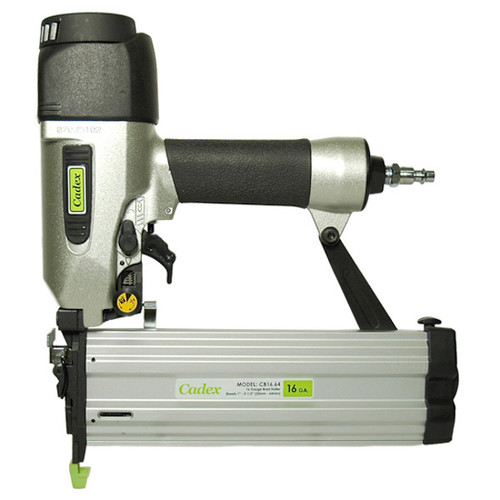 "Cadex 16 Gauge Brad Finish Nailer 1"" to 2-1/2"" - CB16.64"