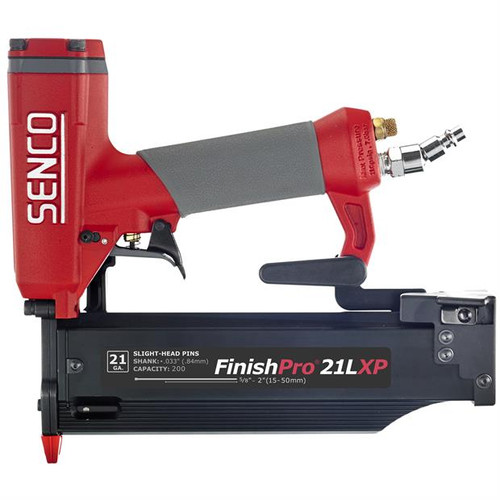 "2"" Senco 21 gauge FinishPro®21LXP"